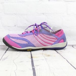 MERRELL Pace Glove Barefoot Running Shoes Size 8.5